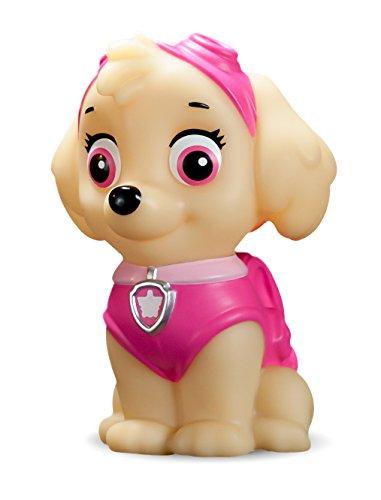 Figura led Patrulla Canina Paw Patrol Skye