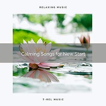 Calming Songs for New Start