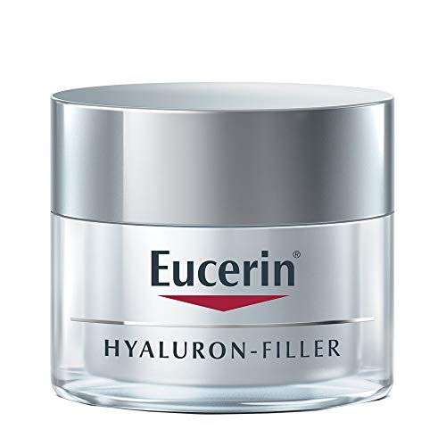 EUCERIN Anti Age Hyaluron Filler Nacht Tiegel, 50 ml