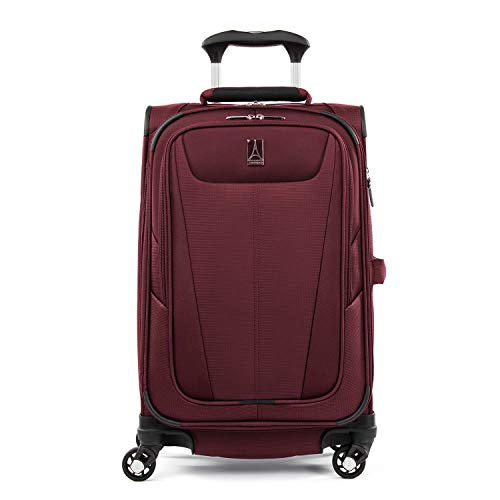 Travelpro Carry-on, Burgundy