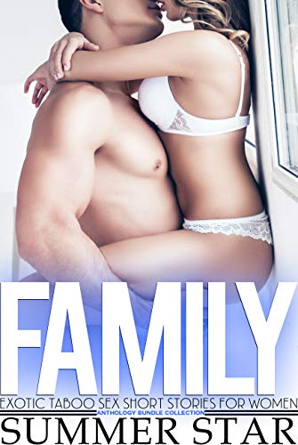 Family Exotic Taboo Sex Short Stories for Women Anthology Bundle Collection (English Edition)