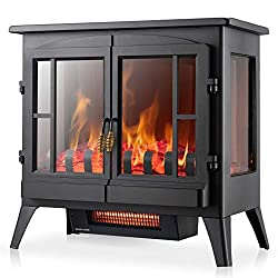 Image of Xbeauty Electric Fireplace...: Bestviewsreviews