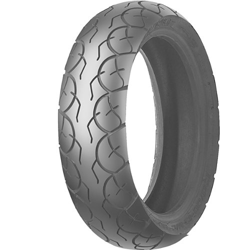 Best Review Of Shinko SR568 Scooter Motorcycle Tire - 130/70-12 62P / Rear