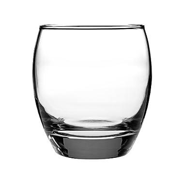 Anchor Hocking Reality Drinking Glasses, 12 oz (Set of 4)