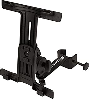 Ultimate Support JS-MNT101 JamStands Series Universal iPad Holder