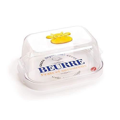 Snips - Recipiente para conservar la Mantequilla, de 0,5 litros