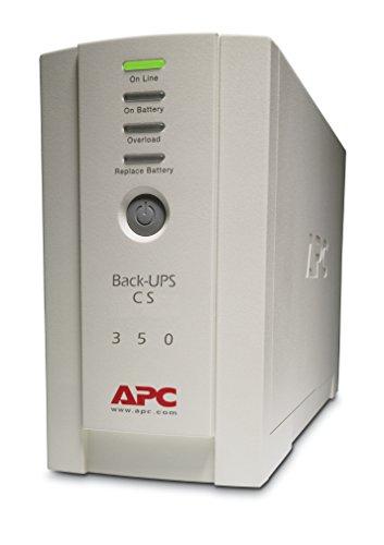 APC Ups For Pc Back-Ups Cs 350Va 210W 230V Informatics