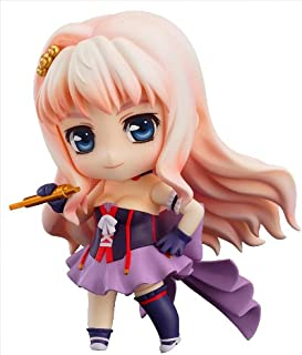 Good Smile Macross Frontier: Sheryl Nome Nendoroid Action Figure