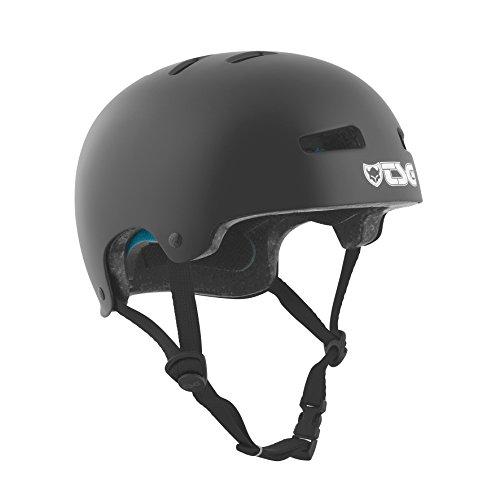 TSG Kinder Helm Evolution Kids Solid Color, satin black, XXS/XS