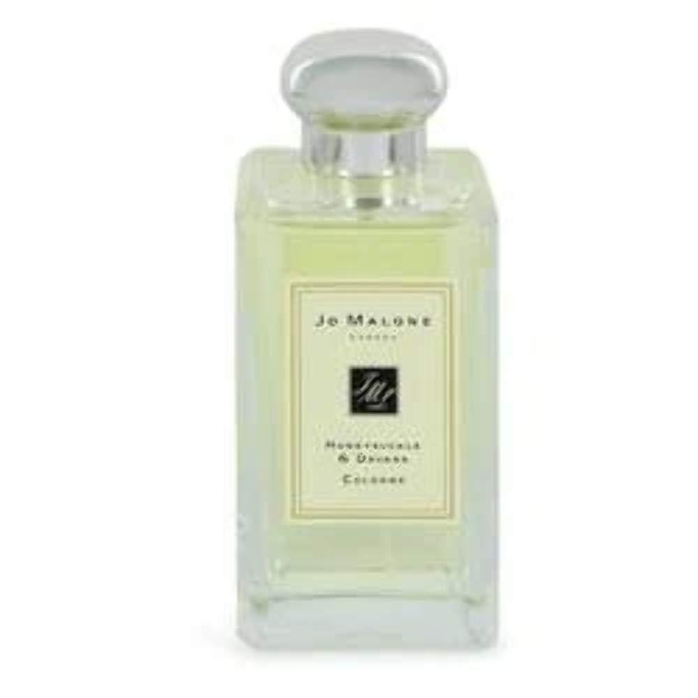 Jo Malone Honeysuckle Davana Ranking TOP2 Nippon regular agency Cologne 3.4 Perfume Spray ounce