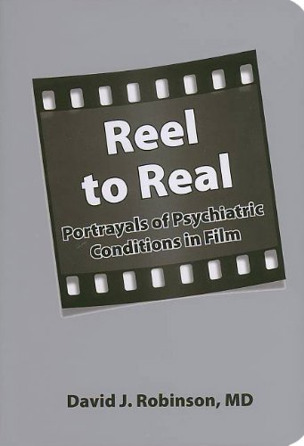Real to Reel: Portrayals of Psychiatric Conditions in Film