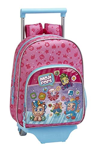Enchantimals Oficial Mochila Infantil