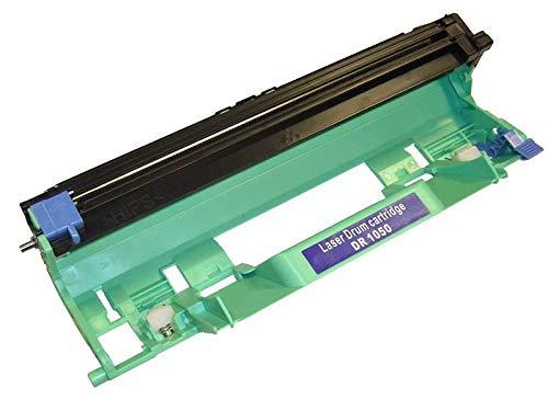 Alternatief voor Brother DR-1050 drum zwart van Inktmedia Cartridge