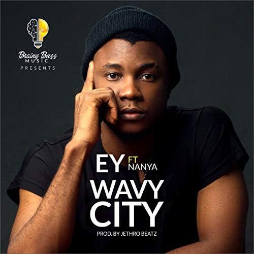 Ey feat. Nanya
