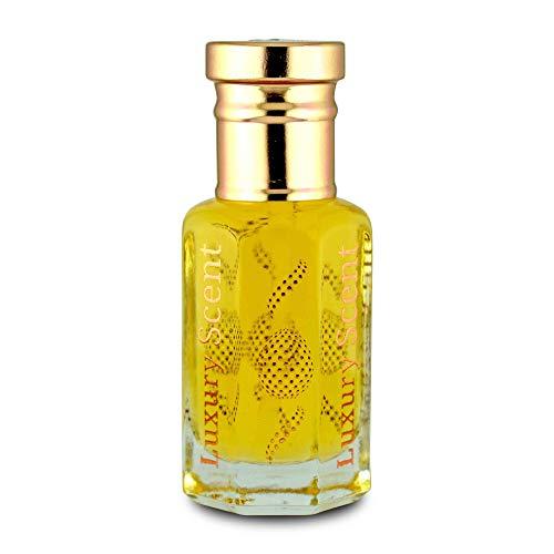 Aceite perfumado dulce de tabaco vainilla 12 ml rollo en botella de calidad premium de larga duración unisex fragancia