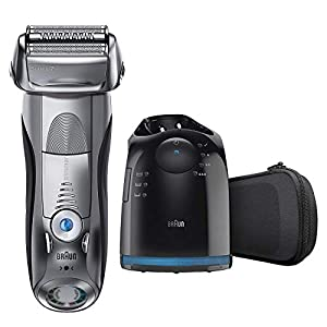 Braun Series 7 790cc-4 - Beard Trimmer For Long Beards