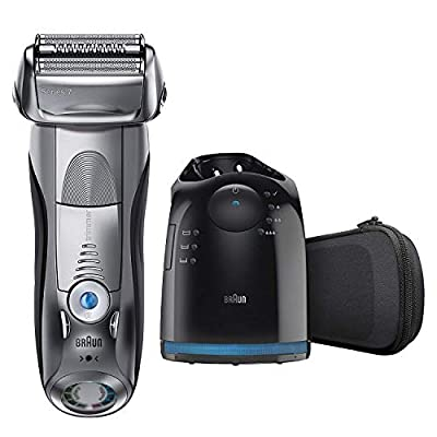 Braun Series 7 790cc-4 - Best Professional Beard Trimmer