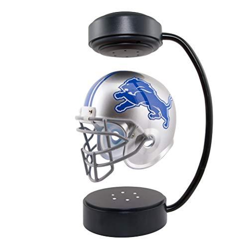 NFL Detroit Lions Hover Helmet