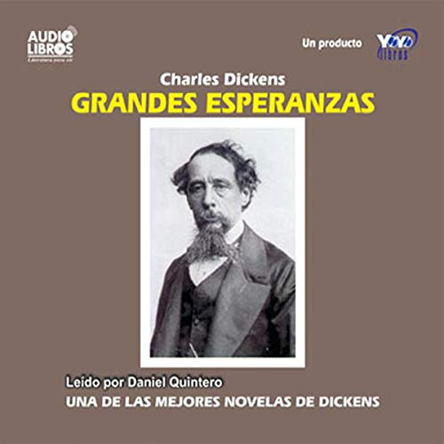 Couverture de Grandes Esperanzas [Great Expectations]