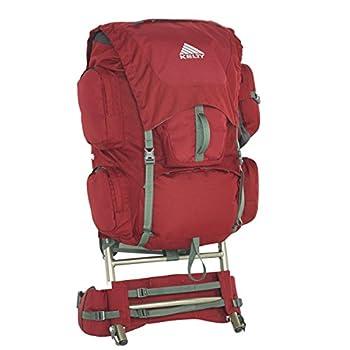 Kelty Trekker 65 Backpack Garnet Red