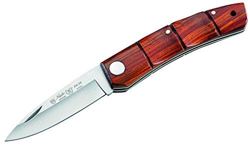 Nieto-Couteau de Poche-Marron 266711