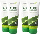 Tabaibaloe Crema de Manos Aloe Vera 100 ml Pack 4 unidades
