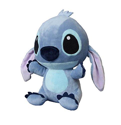 Plüsch von BABY STITCH 30cm von Lilo & Stitch - Original und Offiziell DISNEY