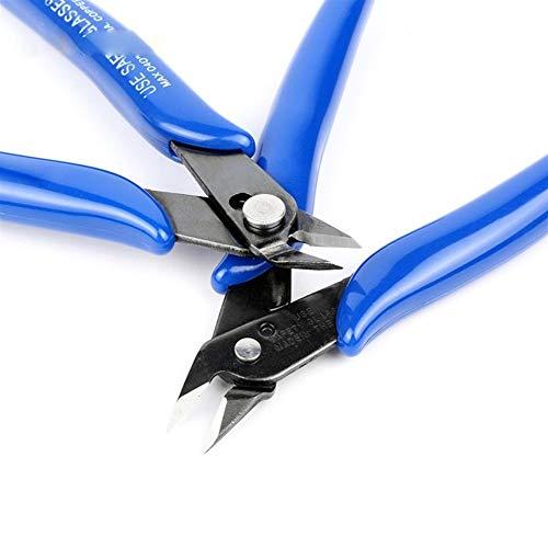 U/D Pimbuster 1pcs Modell Wire Zange Cut Stripping Linie Multi Stripper Crimper Crimpzange Kabelschneider Elektrische Zange