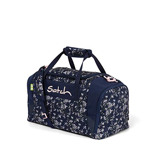 Satch Kinder Sporttasche Duffle Bag Mehrfarbig (Bloomy Breeze)