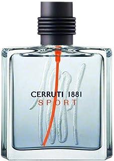 1881 سبورت من شيروتي عطر للرجال - او دي تواليت، 100 مل