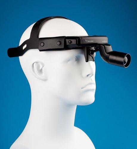 LED Medical Headlamp -15,000 Lux Surgical Dental Headlight
