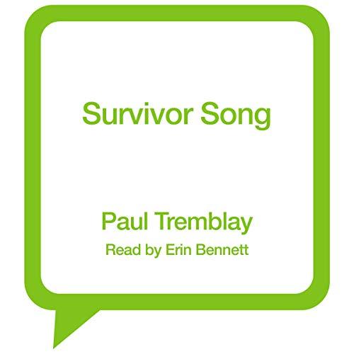 Couverture de Survivor Song