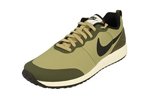 Nike Elite Shinsen, Zapatillas de Running para Hombre, Verde (Verde (Neutral Olive/Black-Cargo Khaki-Sail), 39 EU