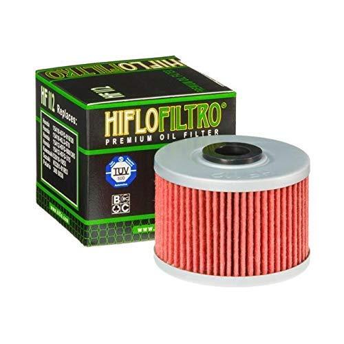 Honda NX650 NX 650 Dominator 88 89 90 91 92 93 94 95 96 97 98 99 00 01 02 Filtre à Huile Qualité Origine Hiflo HF112