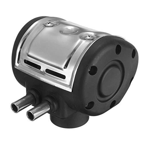 Huacaili Extruder-Kit 50-180 U/min Einstellbarer pneumatischer Pulsator for Kuhmelker-Melkmaschinen Über das Extruder-Kit