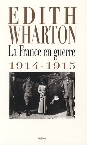 La France en guerre 1914-1915