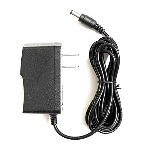 Home Wall AC/DC Power Adapter/Charger Replacement for Sony MDR-RF985R, MDRRF985R, MDR-RF985RK, MDRRF985RK Headphone