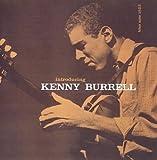 Introducing Kenny Burrell by Kenny Burrell (2000-10-25)