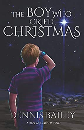 The Boy Who Cried Christmas