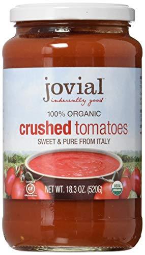 Tomato Crushed