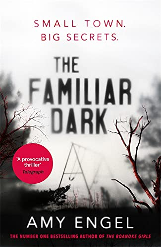 The Familiar Dark: The spellbinding book club thriller of 2020 that will blow you away: The spellbinding book club thriller that will blow you away
