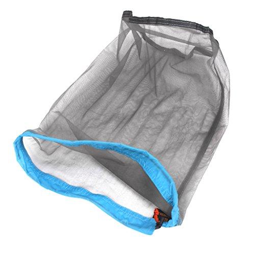Generic Ultra Light Mesh Storage Bag Storage Bag Storage Bag for Travel...