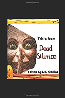 Trivia from Dead Silence: Horror Film Trivia Game