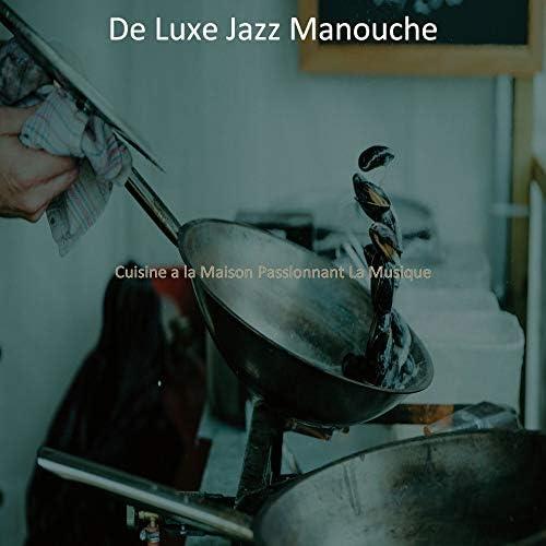 De Luxe Jazz Manouche
