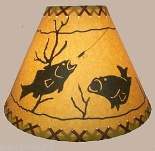 Best fish light shade Reviews