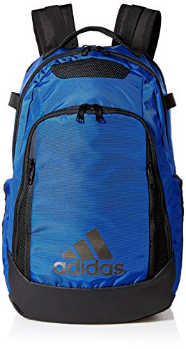 adidas Unisex 5-Star Team Backpack, Team Bold Blue, ONE SIZE