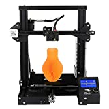 Creality 3D Ender 3 Printer Economic Ender DIY Kits with Resume Printing Function 220x220x250MM