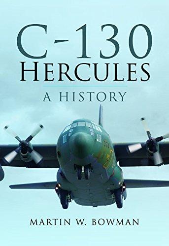 Bowman, M: C-130 Hercules