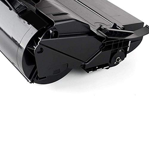 Do it Wiser Remanufactured Toner Cartridge Replacement for Lexmark T650H11A T650 T652 T650DN T650N T652DN T652N T654DN - 25,000 Pages High Yield Photo #3