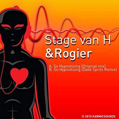 Stage v. H & Rogier
